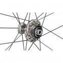 Juego de ruedas Fulcrum Speed 40 DB Disc Center lock carbon