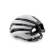 Casco MET Trenta 3K Carbon blanco mate