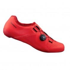Zapatillas Shimano RC3 Rojo Negro OI20