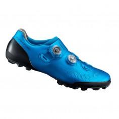 Zapatillas Shimano XC901 SPHYRE MTB Azul