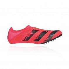 Zapatillas Adidas Sprinstar Coral Negro