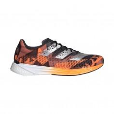 Adidas Adizero Pro Shoes Orange Black Silver AW20