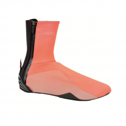 Castelli Dinamica Pink Woman Boot Cover