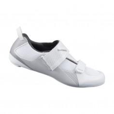 Shimano TR501 White Shoes