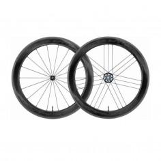 Campagnolo WTO 60 Dark 2WF HG11 wheelset