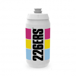 226ERS Hydrazero 550 ml Bottle White Multicolor