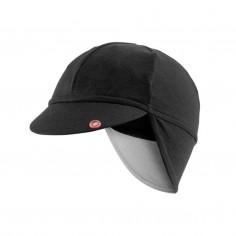 Castelli Bandito black cap