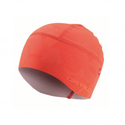 Castelli Pro Thermal hat pink women