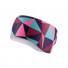 Cinta Castelli Triangolo multicolor Mujer
