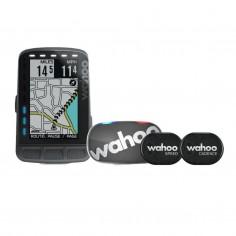 Ciclocomputador Wahoo Element Roam GPS Pack