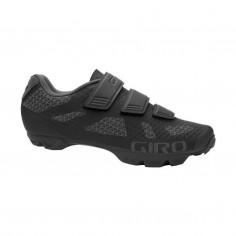 Zapatillas Giro Ranger MTB Negro