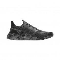 Zapatillas Ultra Boost 20 Negro Gris Oscuro OI20