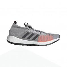 Zapatillas Adidas Pulseboost HD Gris Blanco OI20