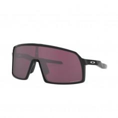 Gafas Oakley Sutro S Prizm Road Lentes negras