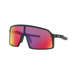 Oakley Sutro S Glasses Matte Black Prizm Road