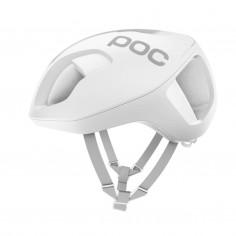 POC Ventral SPIN White Helmet