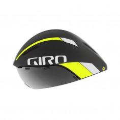 Giro Aerohead MIPS Helmet Black Titanium