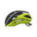 Giro Aether MIPS Helmet Black Yellow Fluor