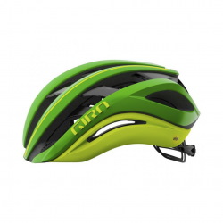 Giro Aether MIPS Helmet Green Yellow fluor