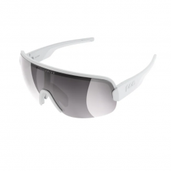 POC Aim White Black Glasses