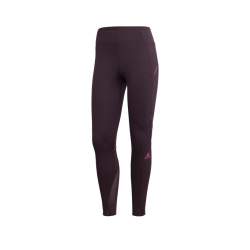 Adidas How We Do Tight 7/8 Purple Tights Women