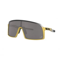 Oakley Sutro Tour de France Prizm Black glasses
