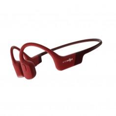 AfterShokz Aeropex Wireless Headphones Red