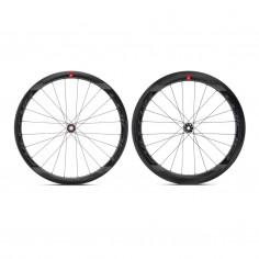 Juego de ruedas Fulcrum WIND 40/55 DB C19