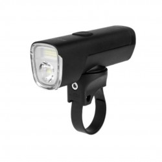 Luz Delantera LED Allty 1500 USB Magic Shine