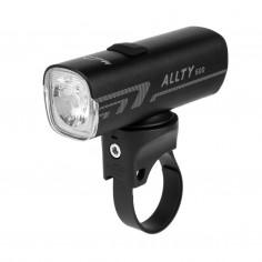 Luz Delantera LED Allty 600 Antirreflejos USB-C Magic Shine