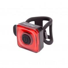 Luz Trasera MagicShine SEEMEE 20 USB LED Rojo