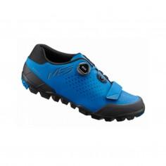 Zapatillas Shimano ME501 MTB Azul