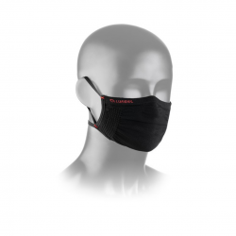Mascarilla Protectora Lurbel FAZ Negro