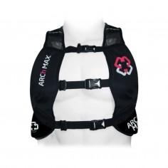 Chaleco hidratación Arch Max Hydration Vest 12L Negro