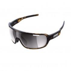 Gafas POC Do Blade Marrón Lente Gris
