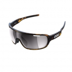 POC Do Blade Brown Glasses Gray Lens