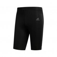 Adidas Own The Run Short Black Tights