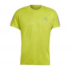 Camiseta Adidas Own The Run Amarillo