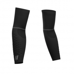 Compressport Arm Force Ultralight Sleeves Black