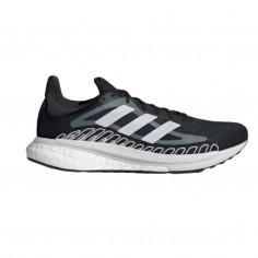 Adidas Solar Glide ST 3 Running Shoes Black Gray SS21