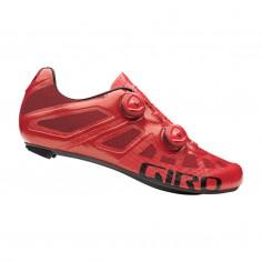 Zapatillas Giro Imperial Rojo