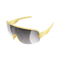 POC Aim Yellow Sunglasses