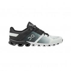 Zapatillas ON Cloudflow Blanco Negro