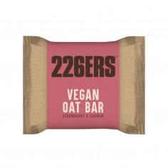 Bar 226ERS Vegana Oatmeal Strawberry and Cashew Bar 50g