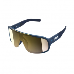 POC Aspire Blue Lead Glasses