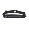 Asics Waistpack Black Belt