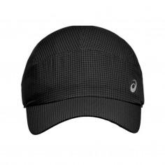 Asics Lightweight Cap Black