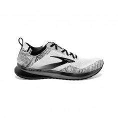 Brooks Levitate 4 Shoes White Black