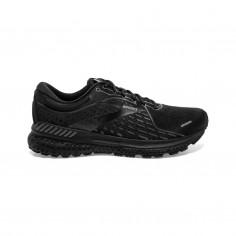 Brooks Adrenaline GTS 21 Black Men's Shoes