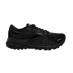 Brooks Adrenaline GTS 21 Black SS21 Woman Shoes